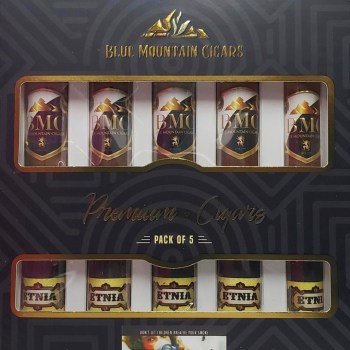 Premium Etnia Box