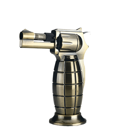 Gun Lighter