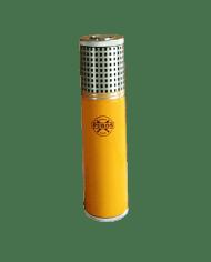Cigar Tube with Hygrometer 1