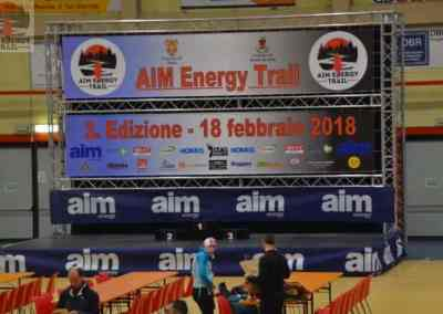 AIM Energy Trail PuroSport