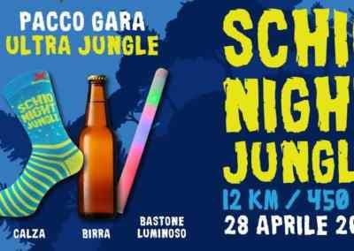 Schio Night City Ultra Jungle