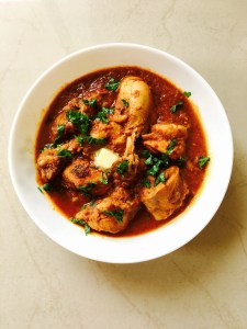 Another Chicken Curry