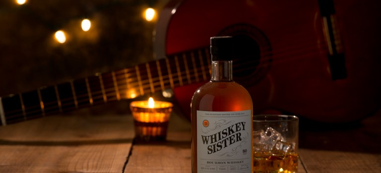 Cozy Up with Whiskey Sister Cowboy Cocktails