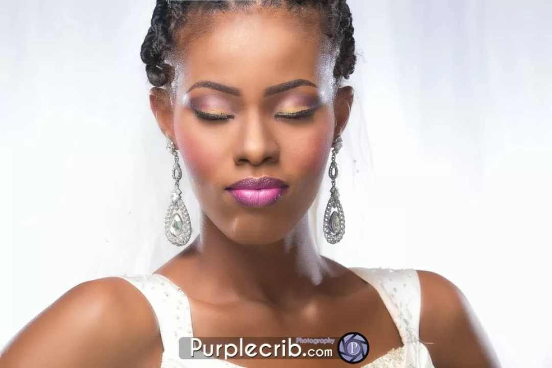 Make up By concilia Beauty Purple crib Studios, Kayode Ajayi, Kaykluba, Lagos, Nigeria, -5