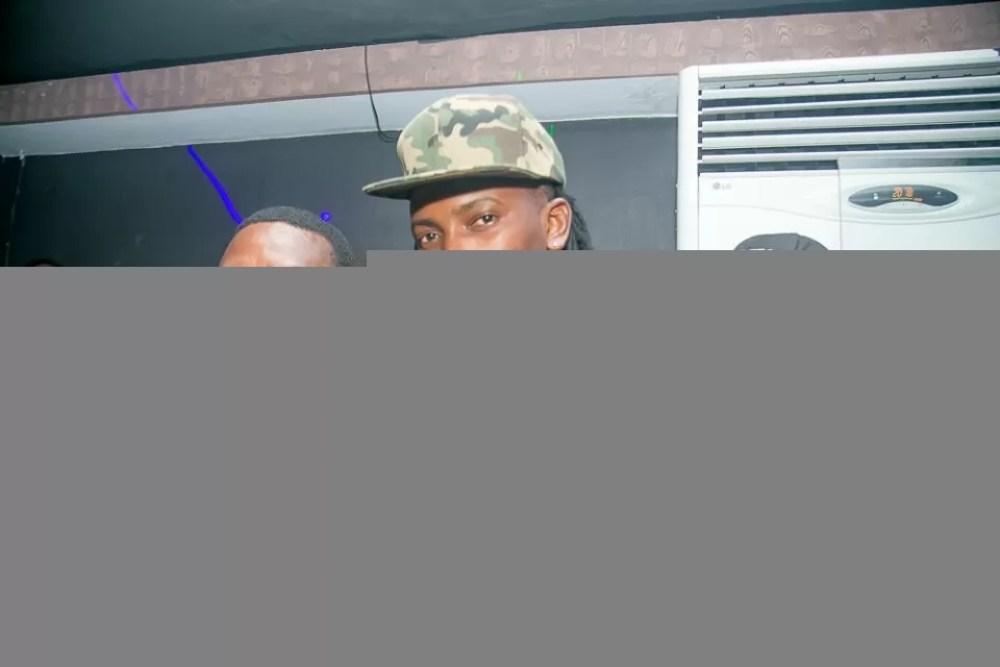 faze bithday party at club rumours vi Faze 2face Daddy Shoki Soma Gifty JonBig Brother Naija housemates Ese Purple crib studios Photos by kayode Ajayi Kaykluba 14