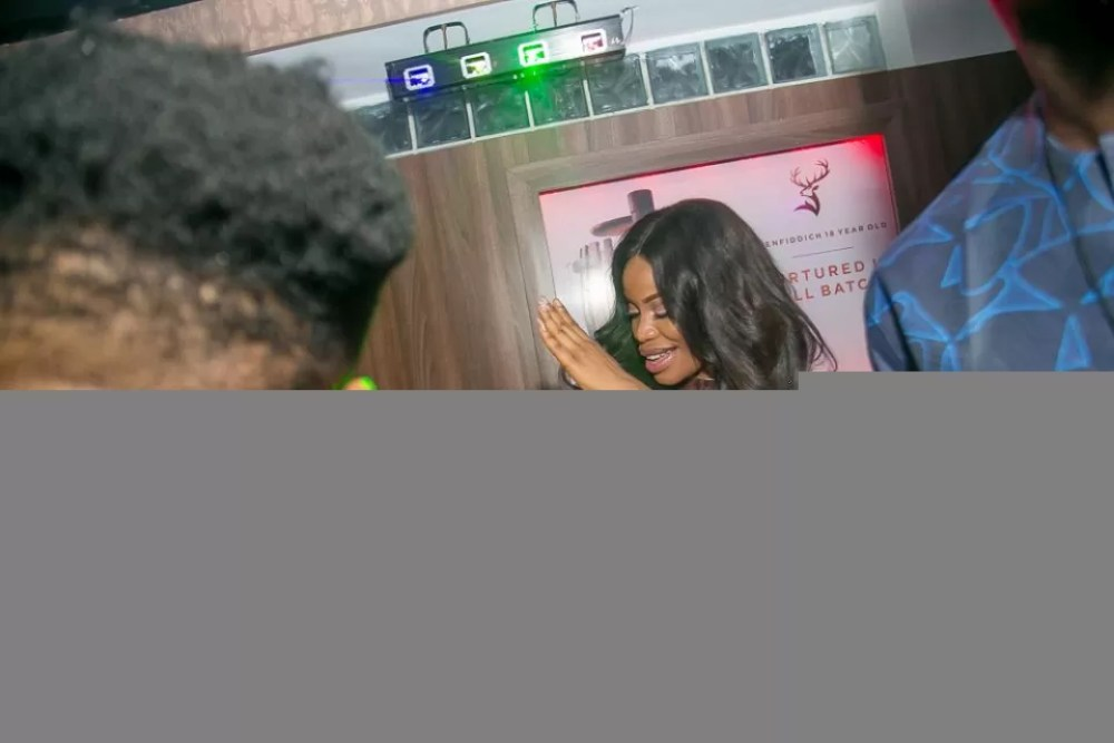 faze bithday party at club rumours vi Faze 2face Daddy Shoki Soma Gifty JonBig Brother Naija housemates Ese Purple crib studios Photos by kayode Ajayi Kaykluba 55