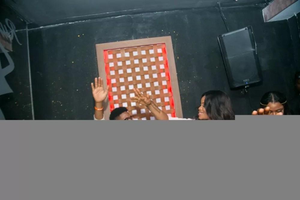 faze bithday party at club rumours vi Faze 2face Daddy Shoki Soma Gifty JonBig Brother Naija housemates Ese Purple crib studios Photos by kayode Ajayi Kaykluba 6 2
