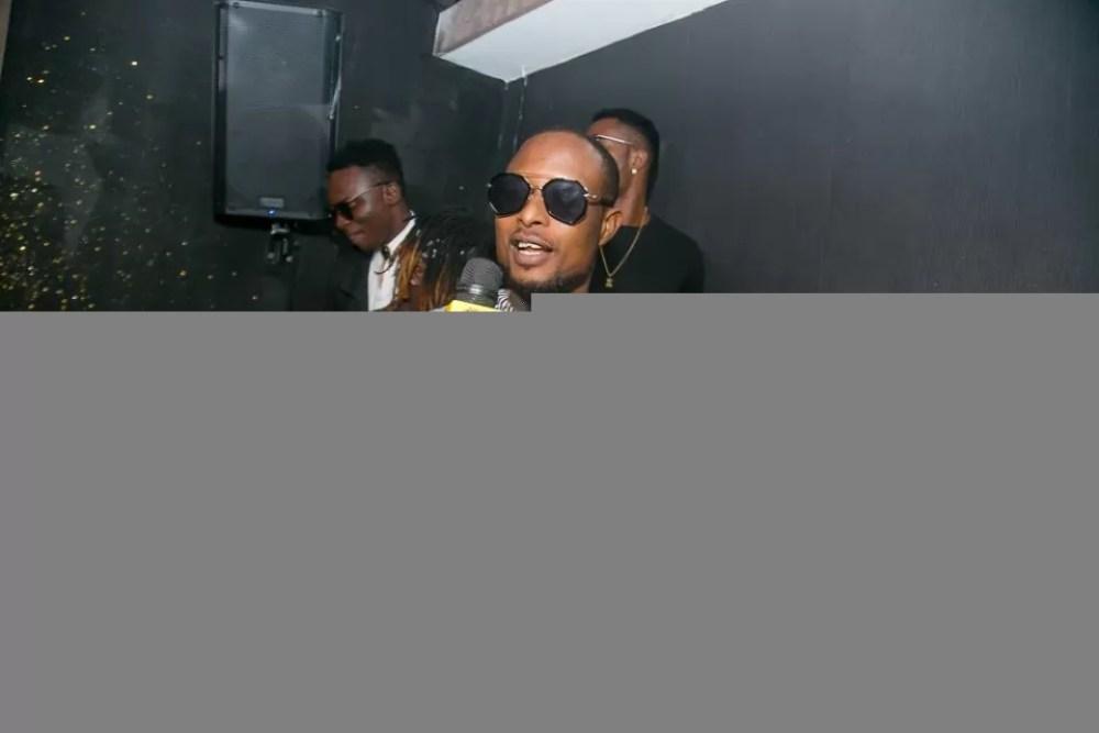 faze bithday party at club rumours vi Faze 2face Daddy Shoki Soma Gifty JonBig Brother Naija housemates Ese Purple crib studios Photos by kayode Ajayi Kaykluba 6