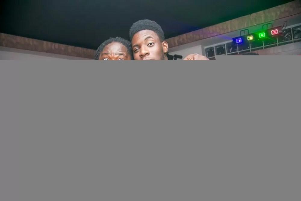 faze bithday party at club rumours vi Faze 2face Daddy Shoki Soma Gifty JonBig Brother Naija housemates Ese Purple crib studios Photos by kayode Ajayi Kaykluba 78