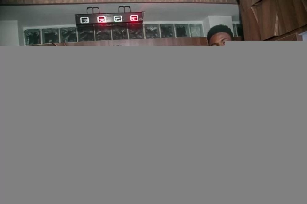 faze bithday party at club rumours vi Faze 2face Daddy Shoki Soma Gifty JonBig Brother Naija housemates Ese Purple crib studios Photos by kayode Ajayi Kaykluba 87