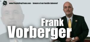 Lila Vorstellungsrunde – Frank Vorberger