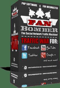 FanBomber Software vorübergehend kostenlos!