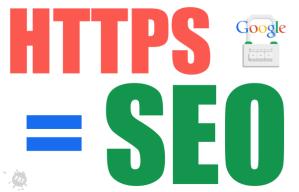 Google macht ernst – HTTPS wird Ranking Signal