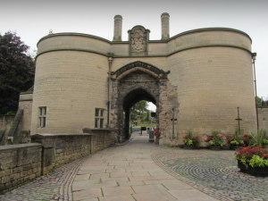 Nottimgham castle gatehouse 300x225 Purplefrog Property