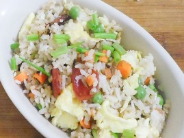 Chinese Fried Rice 7a