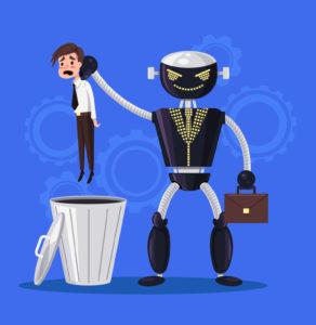 Intelligence Artificielle : bientôt la fin du travail?