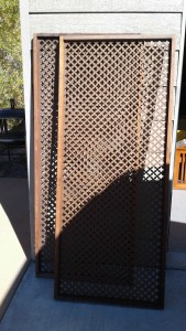 Find of the week. Room Divider Screens