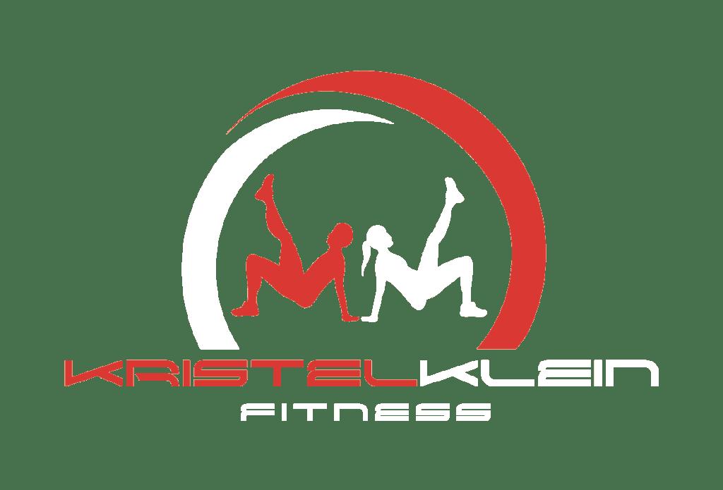 Kristel Klein Fitness Logo