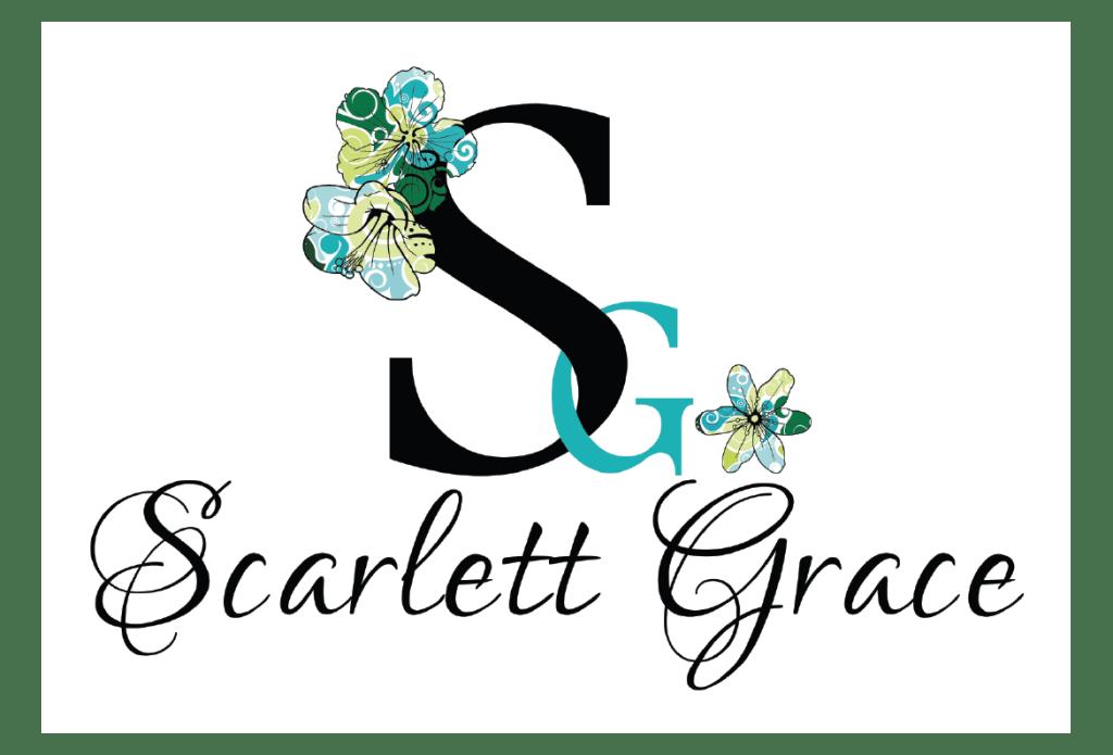 Scarlett Grace Logo