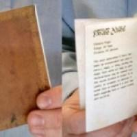 Livro de feitiços em PockeTMod para D&D