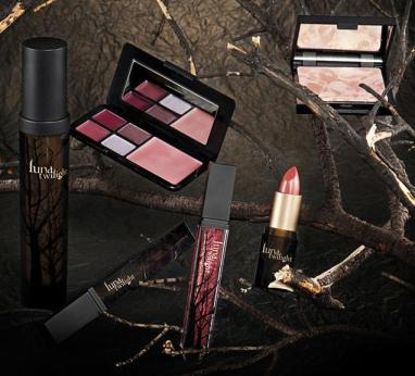 Twilight Beauty - Luna Twilight Makeup