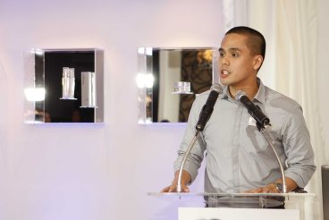Neutrogena Brand Manager Gabby Roxas discusses the product benefits of the Fine Fairness Range