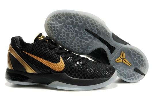 Nike Zoom Kobe VI