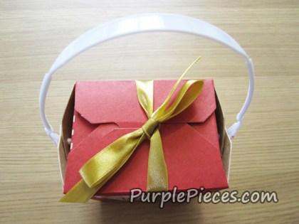 20 - Take Out Box Design