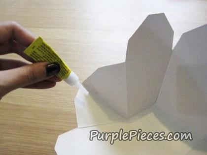 4 - DIY Chinese Take Out Box