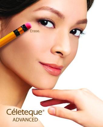 Celeteque Advanced Anti-Aging
