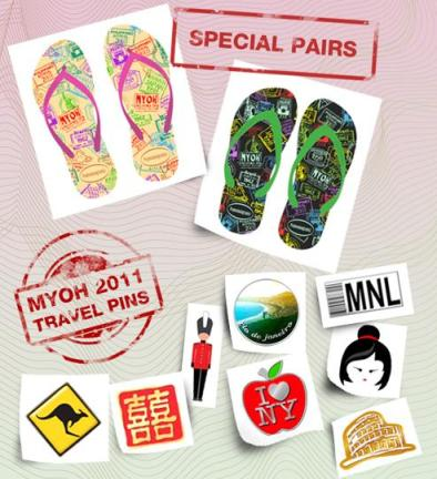 MYOH 2011 Special Limited Pairs