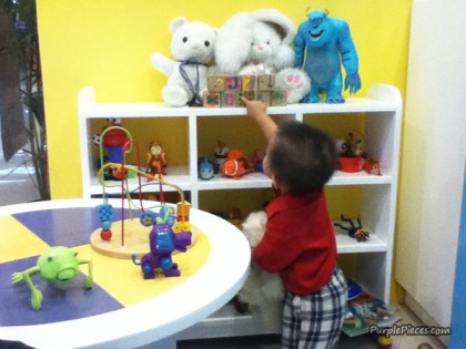 Tooth Kingdom - Pediatric Dentist