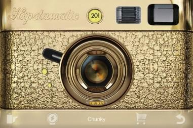 Soho Hipstapak - Chunky Lens