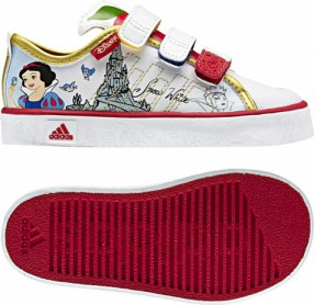 adidas kids - disney snow white