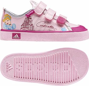 adidas shoes - disney cinderella