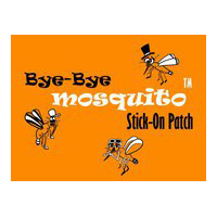 Bye Bye Mosquito Stick-On Patch