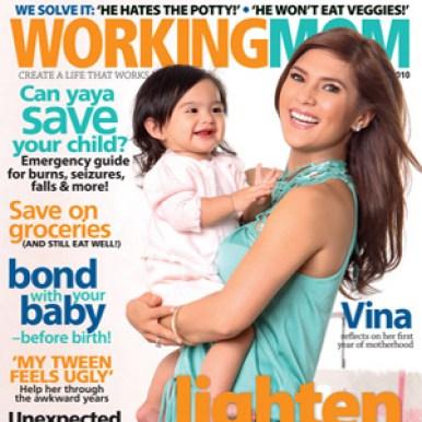 Working Mom Magazine Philippines