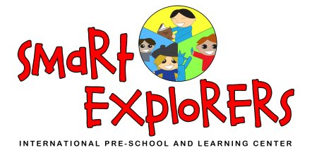 Smart Explorers Preschool Logo