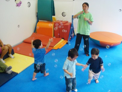 Smart Explorers Preschool - Toddler Class