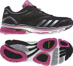 adidas rubbershoes for running