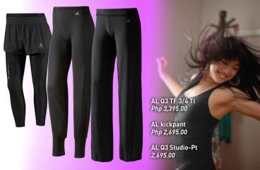 adidas womens jogging pants