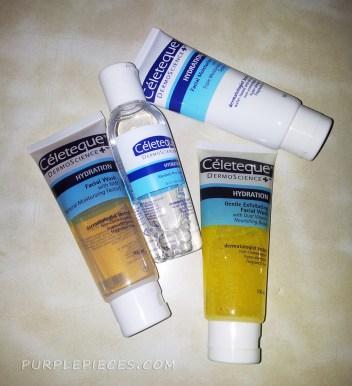 Celeteque DermoScience - Hydration