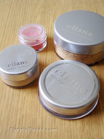 Ellana Minerals