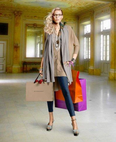 Personal Shopper - Looklet