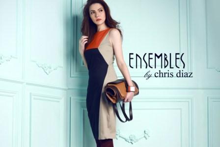 Ensembles x Chris Diaz 01 - Carmina Villaroel