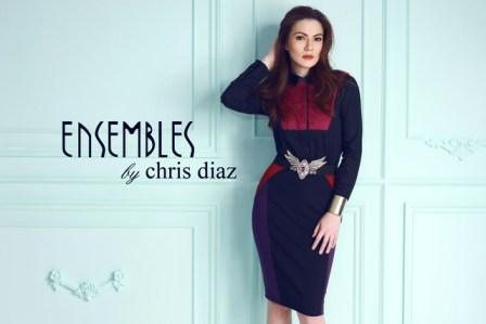 Ensembles x Chris Diaz 04 - Carmina Villaroel