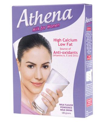 Athena Milk
