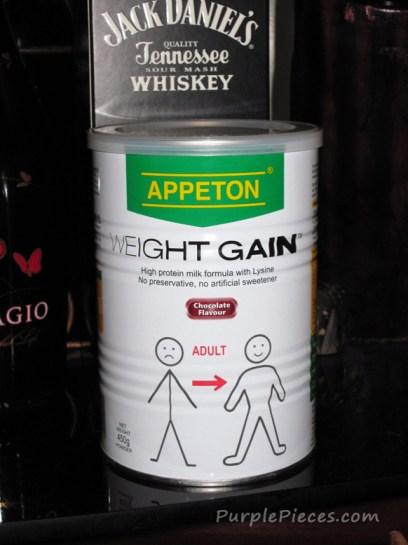 Appeton Weight Gain Milk