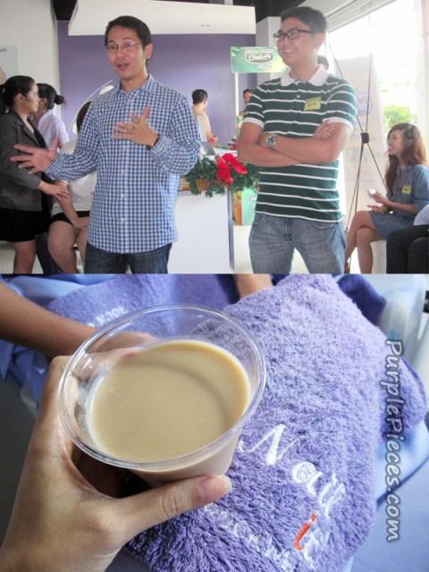 ChaLife Milk Tea Blogger Event