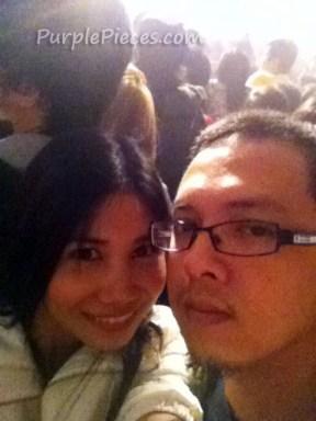 Yellowcard Concert in Manila